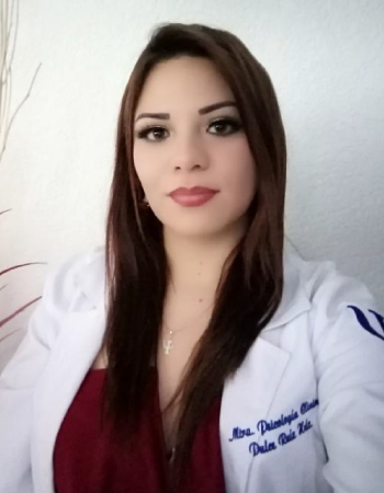 Mtra. Dulce Guadalupe Ruíz Hernández